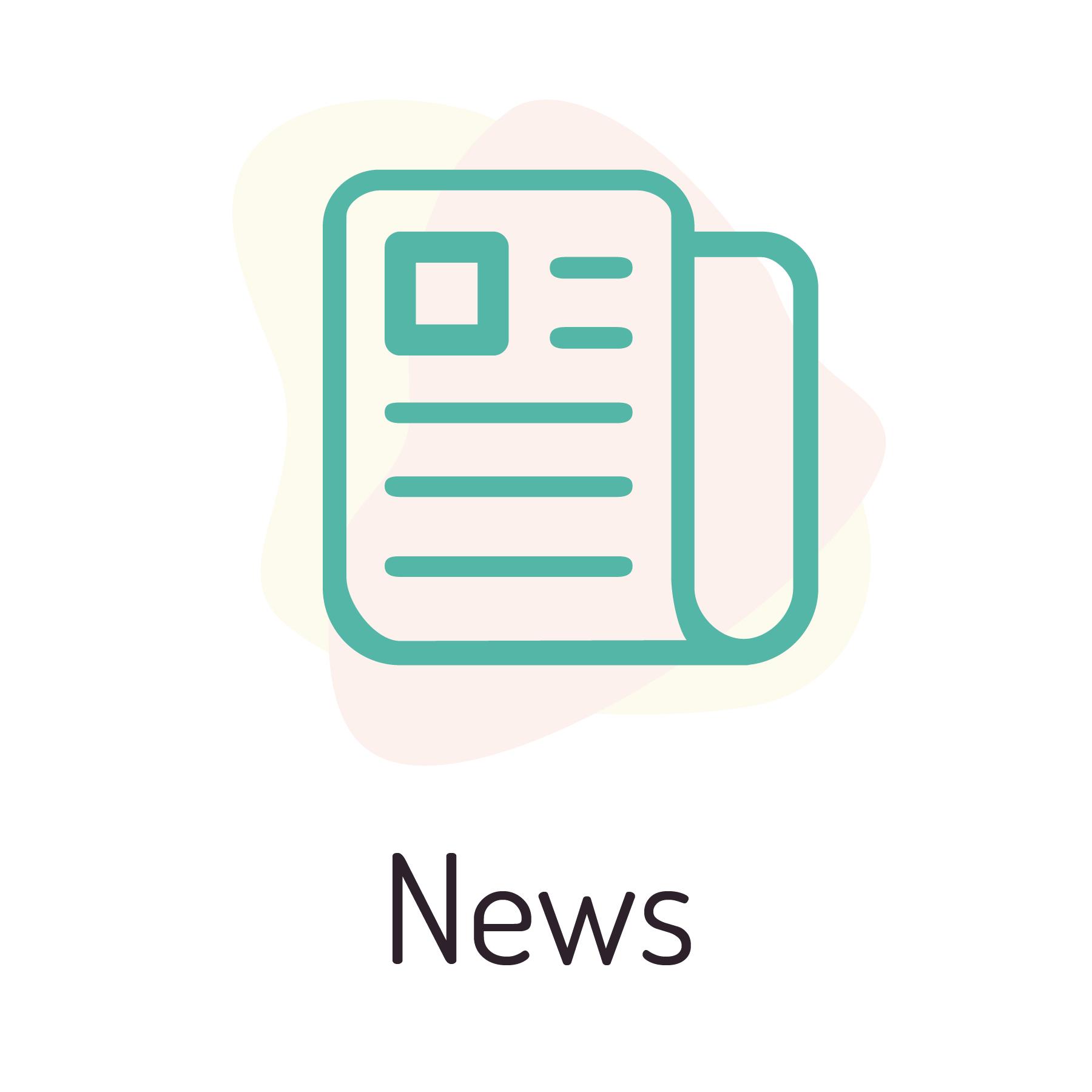 TEL News Icon