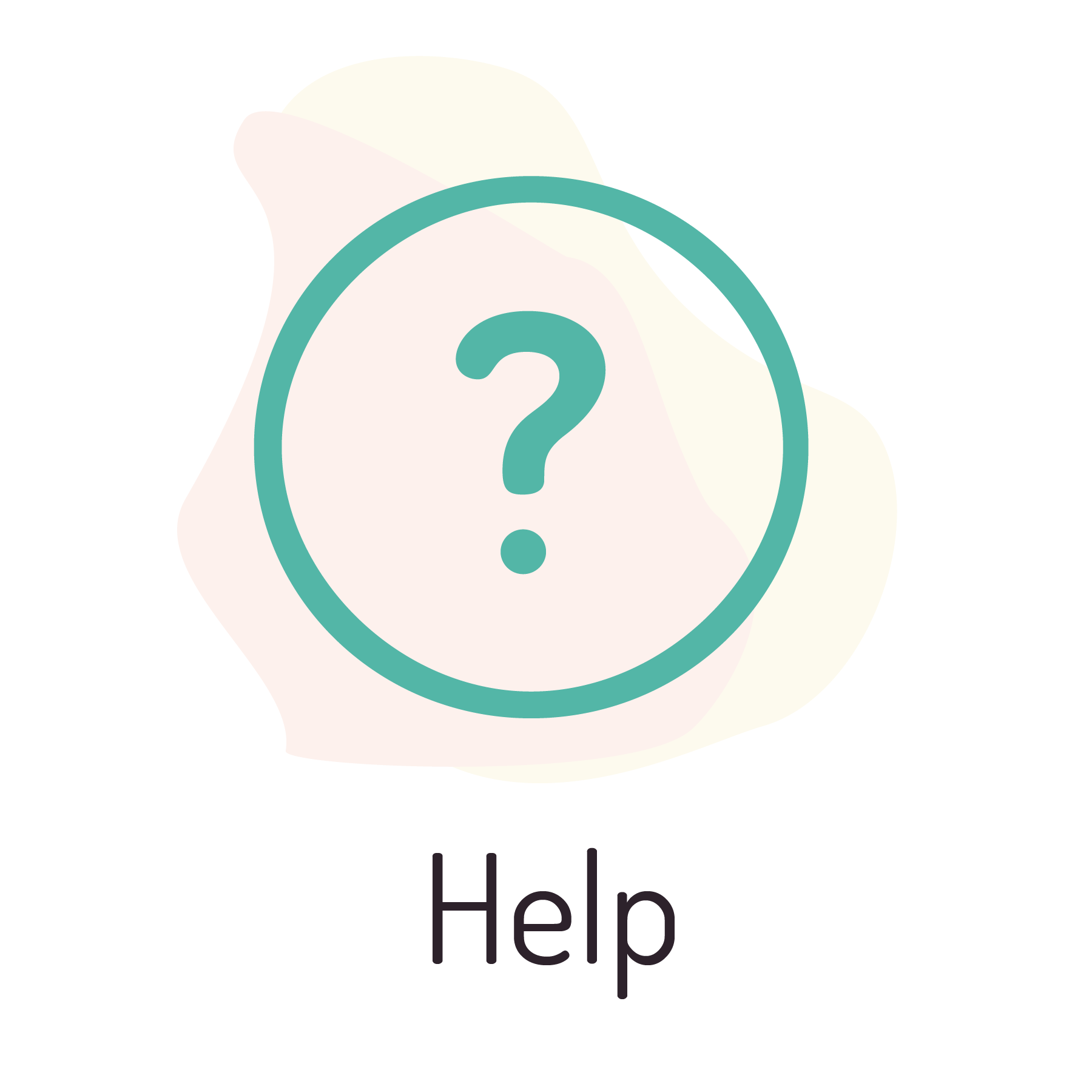TEL help Icon