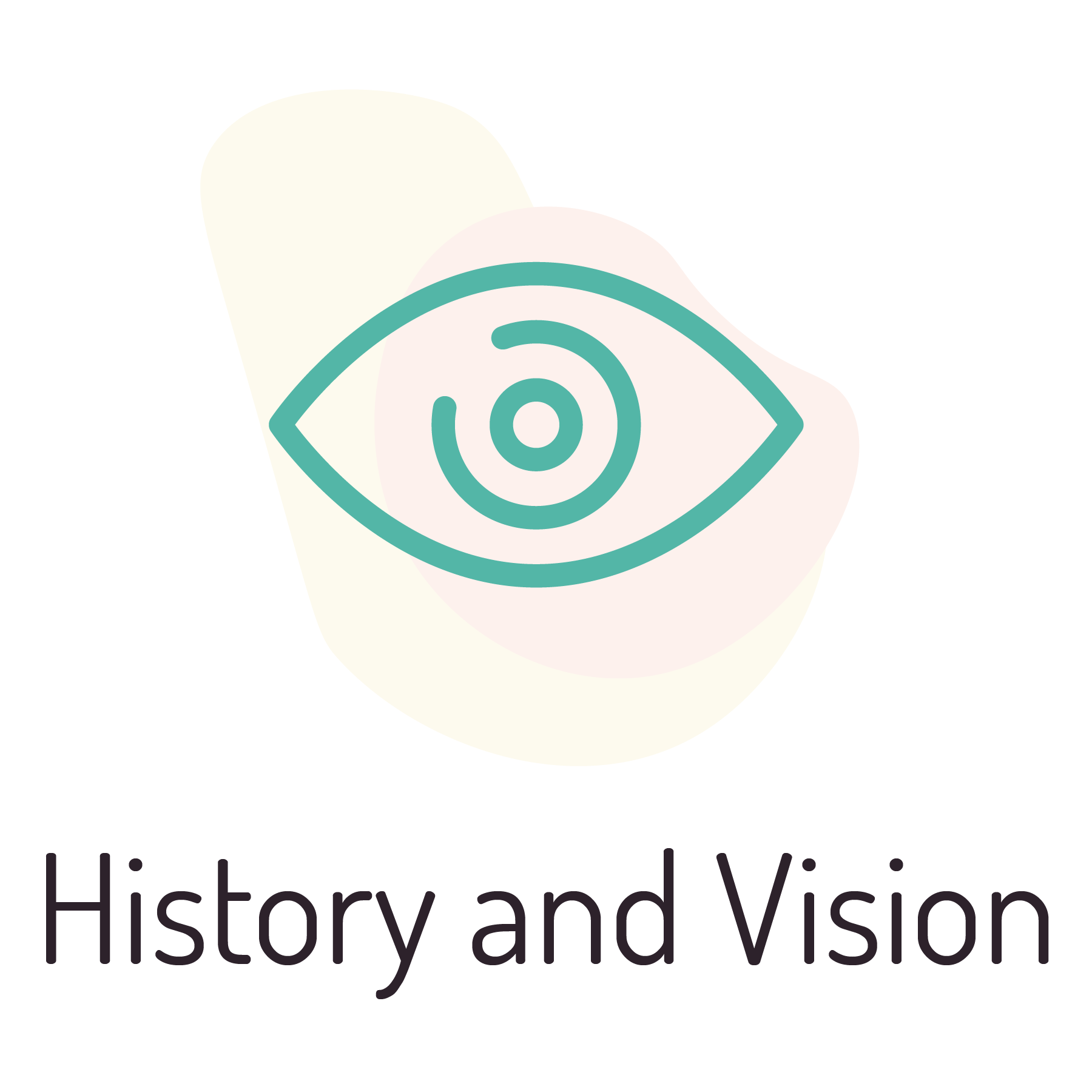TEL History and Vision Icon
